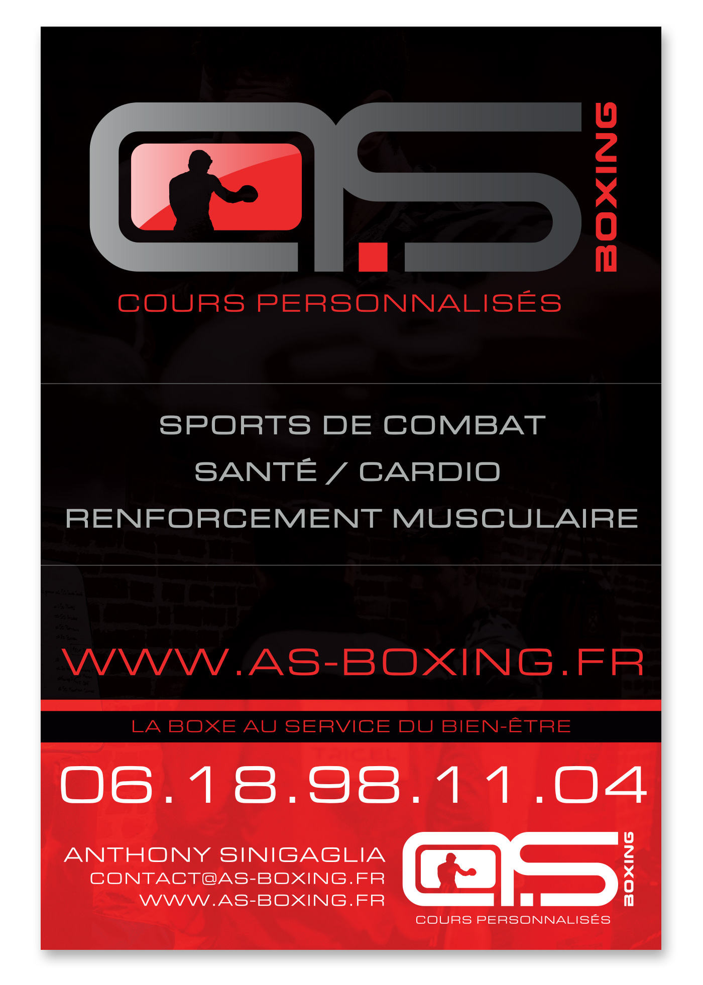 Affiche-ASBoxing